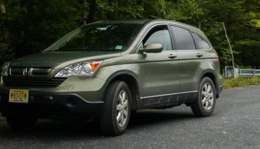 How Fuel Efficient is the Honda CR-V vs Other SUVs?