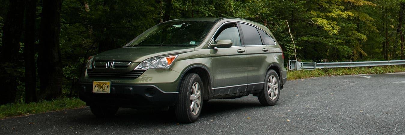 How Fuel-Efficient is Honda CR-V Vs Other Fuel Efficient