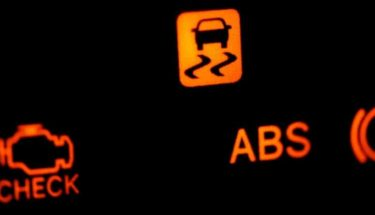 Featured image check engine light