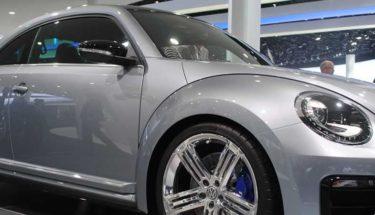 Most efficient cars in australia vw beetle grey