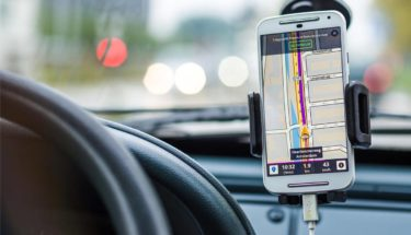 ride sharers the drivers who most care about driving app car charging