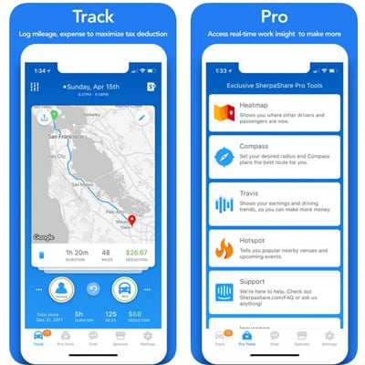 Mileage Tracker Apps - We Review Five of the Best - GOFAR