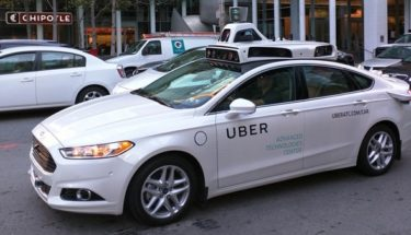 How Can Uber Drivers Get the Best Fares?