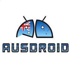Ausdroid official logo