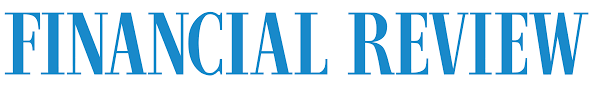 Financial Review official logo