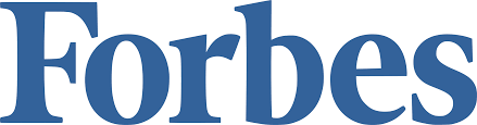 Forbes official logo coloured