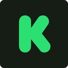 kick starter official logo