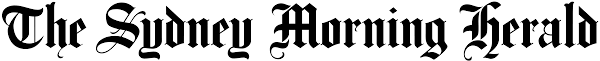 The Sydney Morning Herald official logo