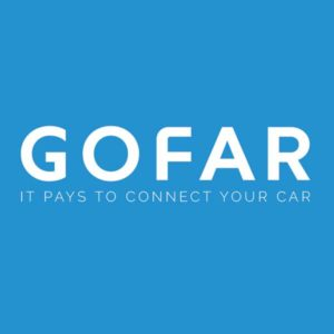 GOFAR tagline it pays to connect your car
