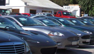 Things to Check Before You Buy a Used Car