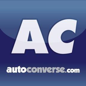 Auto Converse official logo