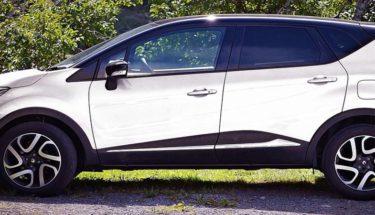 Do SUVs Still Command New Vehicle Market Share?