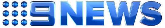 9 News official logo