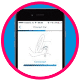 Sync GOFAR With Phone