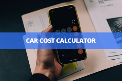 Car Cost Calculator thumbnail