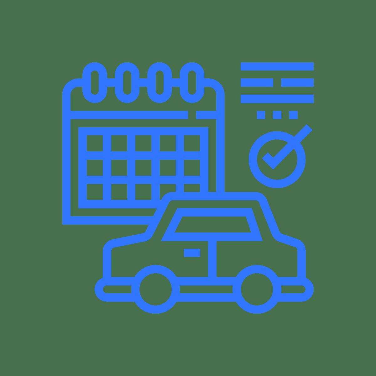 Printable Mileage Tracker
