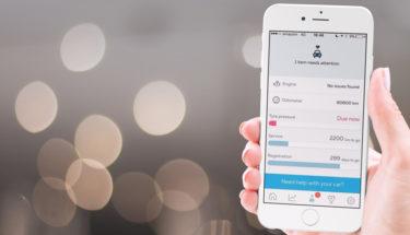 Gofar mobile app